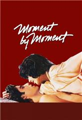 Moment by Moment (1978) bluray Poster