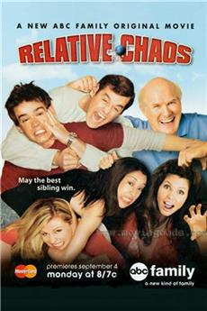 Relative Chaos (2006) 1080p Poster