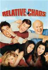 Relative Chaos (2006) Poster