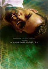 A Brilliant Monster (2018) Poster