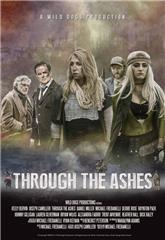 Through the Ashes (2019) 1080p Poster
