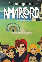 The Secret Diary of Amarcord (1974) 1080p Poster