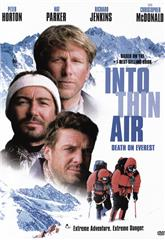 Into Thin Air: Death on Everest (1997) Poster