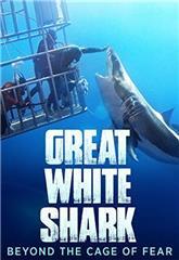 Great White Shark: Beyond the Cage of Fear (2013) 1080p Poster