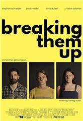 Breaking Them Up (2020) 1080p Poster