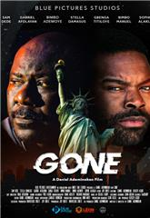 Gone (2021) 1080p Poster