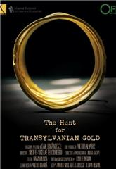 The Hunt for Transylvanian Gold (2017) 1080p Poster