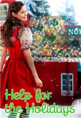 Help for the Holidays (2012) 1080p Poster