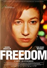 Freedom (2017) Poster
