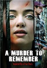 Ann Rule's A Murder to Remember (2020) Poster