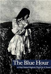 The Blue Hour (1971) Poster