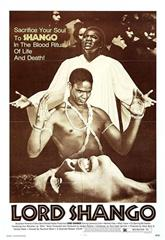 Lord Shango (1975) Poster