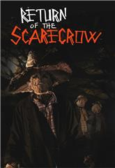 Return of the Scarecrow (2017) Poster