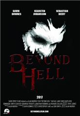 Beyond Hell (2019) 1080p Poster