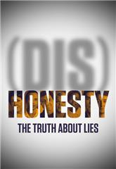 (Dis)Honesty: The Truth About Lies (2015) Poster