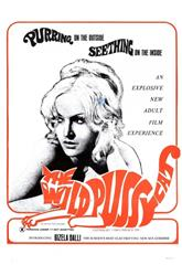 The Wild Pussycat (1969) Poster