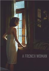 A French Woman (2019) Poster