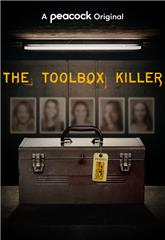The Toolbox Killer (2021) Poster