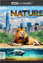 Our Nature (2019) Poster