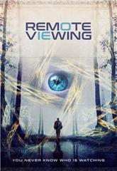 Remote Viewing (2018) Poster
