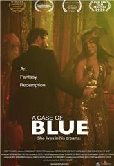 A Case of Blue (2020) Poster