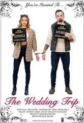 The Wedding Trip (2021) 1080p Poster