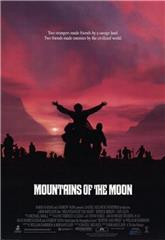 Mountains of the Moon (1990) 1080p Poster