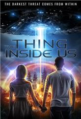 The Thing Inside Us (2021) Poster