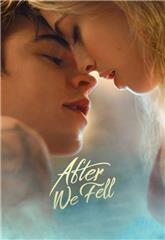 After We Fell (2021) 1080p Poster