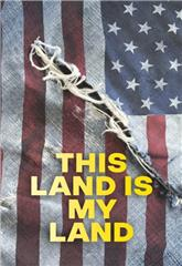 This Land Is My Land (2020) Poster