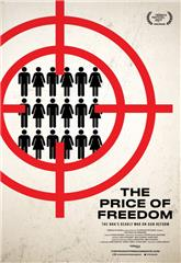 The Price of Freedom (2021) Poster
