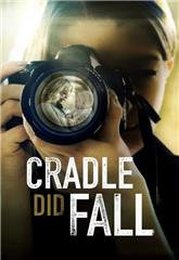 Cradle Did Fall (2021) Poster