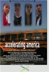 Accelerating America (2008) Poster
