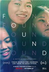 Found (2021) 1080p Poster
