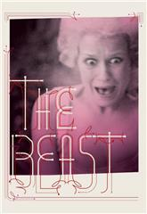 The Beast (1975) 1080p Poster
