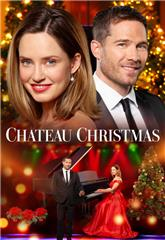Chateau Christmas (2020) 1080p Poster