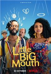 Little Big Mouth (2021) 1080p Poster