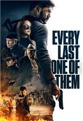 Every Last One of Them (2021) 1080p Poster