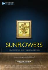 Exhibition on Screen: Sunflowers (2021) 1080p Poster