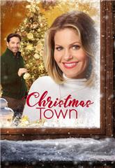 Christmas Town (2019) 1080p Poster